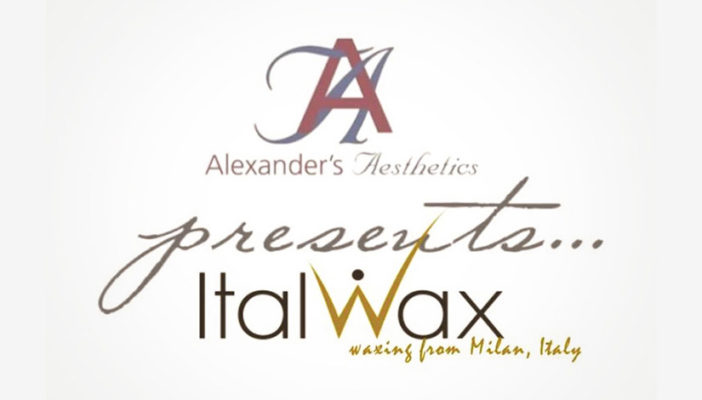 Professional cosmetics for depilation - Italwax